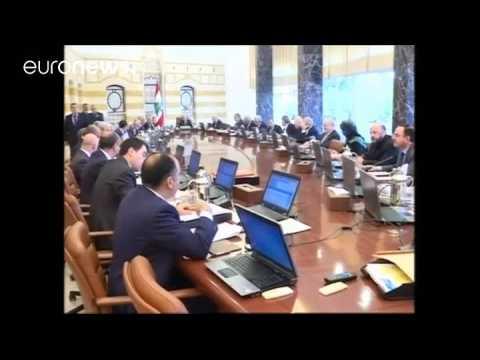 Le Liban autorise le forage offshore