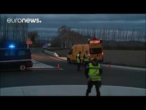 Bus scolaire : le pronostic de 6 blessés encore engagé