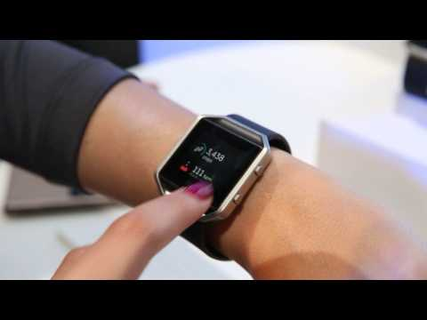 Celebrity Lifestyle Must Haves: Wearable Technology