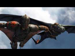 Revisiting how to train your dragon den of geek title announced for third how to train your dragon movie ccuart Gallery