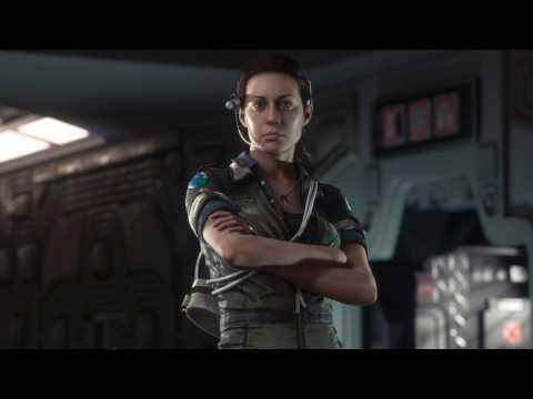 2019 'Alien' Game Starring Amanda Ripley Teased Again