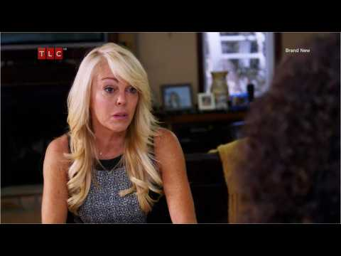 Dina Lohan Says She's Ready To Get Married