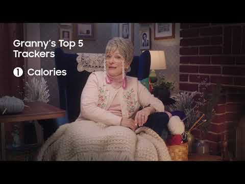 Granny's Top 5 Galaxy Watch Trackers