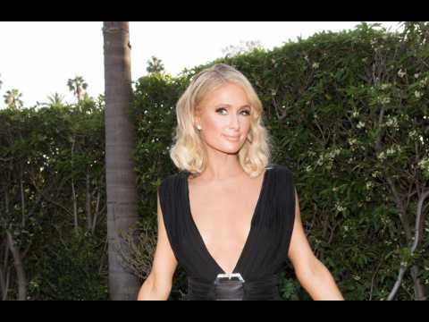 Paris Hilton doesn't trust Lindsay Lohan