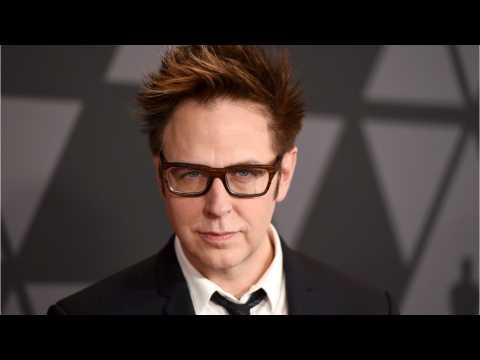 Big Name Directors Want James Gunn To Return For 'Guardians of the Galaxy Vol. 3'