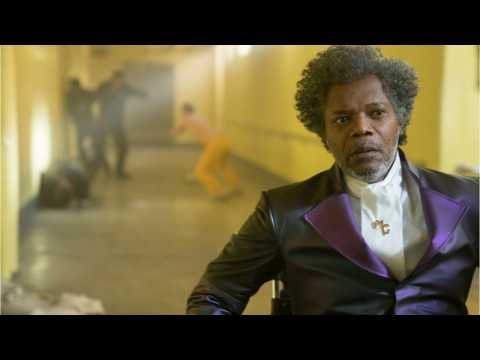'Glass' Stays On Top Of The Box Office For Its Third Weekend