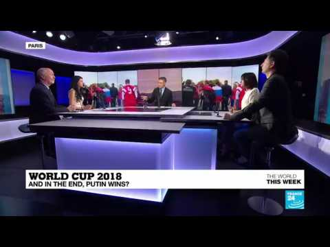 World Cup: And in the end, Putin wins?; Trump hits back at critics; Migrant crisis divides EU governments