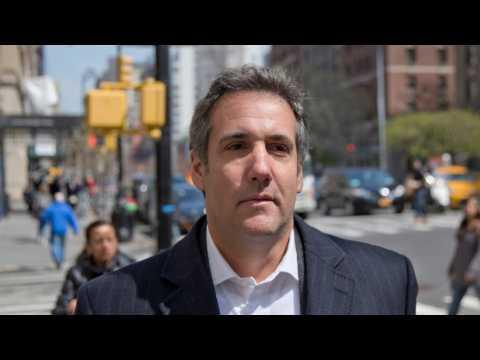 Michael Avenatti Shrugs Off Michael Cohen's ABC News Interview