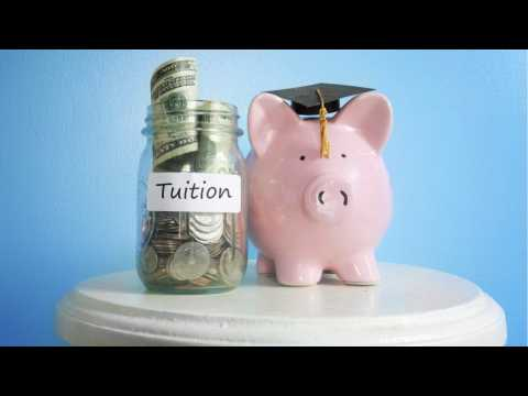 Creative Ideas To Pay College Tuition