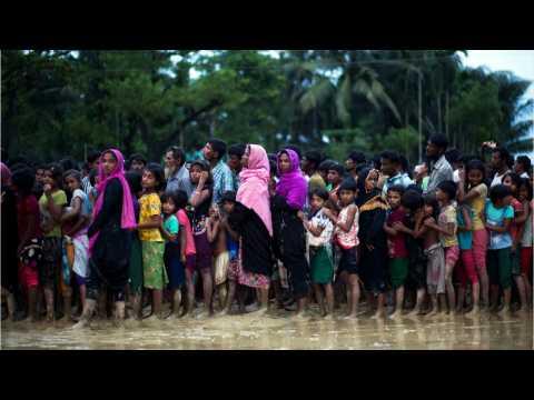 Rohingya Fear Repatriation To Myanmar