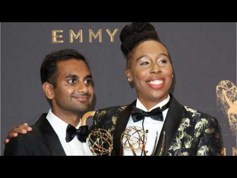 Master Of None Star Lena Waithe Addresses Aziz Ansari's Sexual Misconduct Claim