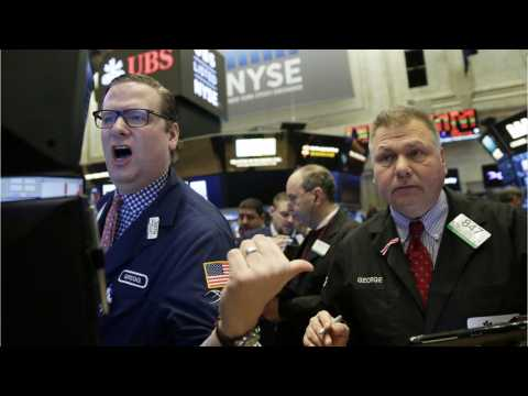 Tech Sector Leads Wall Street Rebound