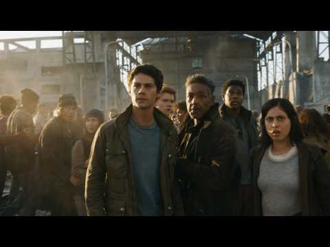 'Maze Runner: The Death Cure' Sprints Past 'Jumanji' At Box Office