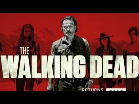 'The Walking Dead' Nominated For Make-Up & Hair Award