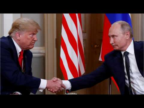 Trump Intel: No Doubt About It, Russia Is Meddling In US Elections