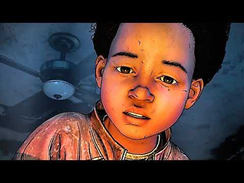 THE WALKING DEAD: The Final Season 4 Episode 2 Trailer (2018) PS4 / Xbox One / Switch / PC