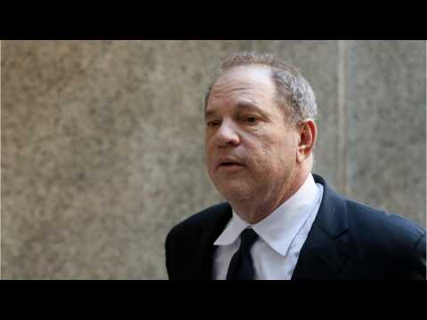 Weinstein Faces Trafficking Charges