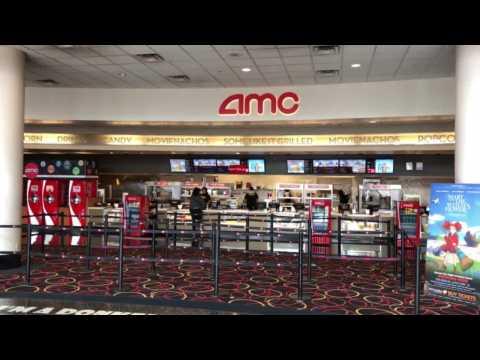 National Movie Ticket Average Price Increases