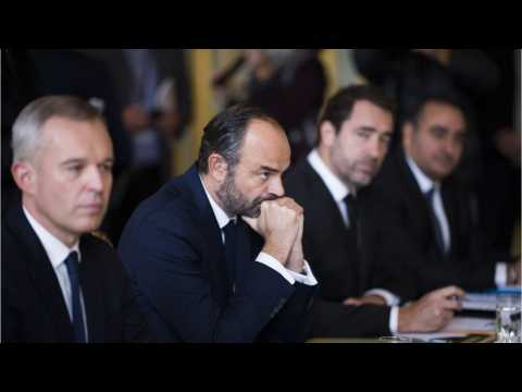 French PM To Announce 3 Month Suspension Of Tax Increase