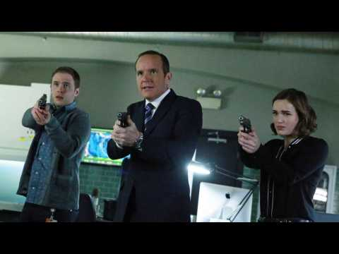ABC Renews 'Agents Of Shield' For A Seventh Season