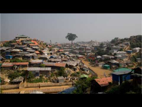 Rohingya Repatriation, Relocation Plans Pushed Back to 2019