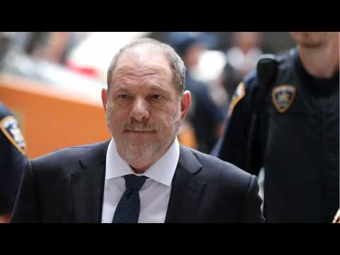 Harvey Weinstein Sends Emails Out Talking Wanting To Talk About His Experience