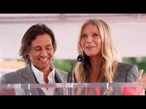 Gwyneth Paltrow Is Married, But They're Still Not Living Together