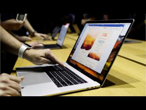 New MacBook 2017 Can Be Ordered Now