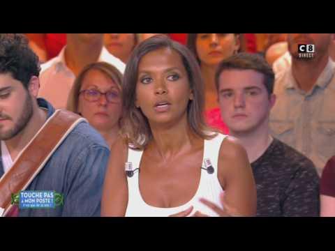 """TPMP : Karine Le Marchand tacle les journalistes de France Inter et défend """"Ambition Intime"""" (vidéo)"""