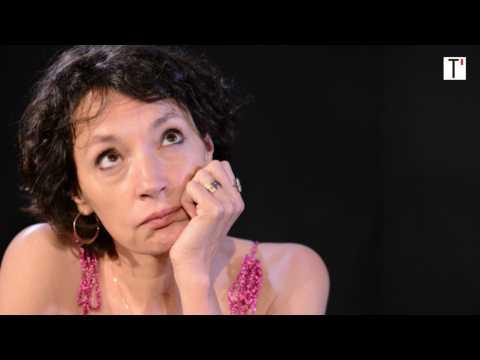 Rencontre avec Jeanne Balibar