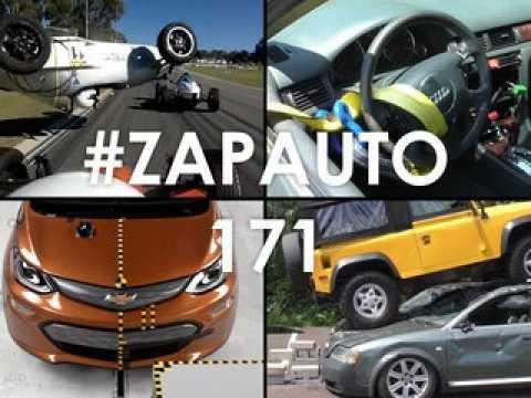#ZapAuto 171