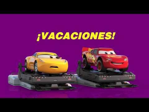 Cars 3 de Disney•Pixar | Anuncio 'Vacaciones' | HD