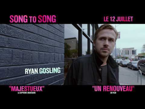 SONG TO SONG - Spot