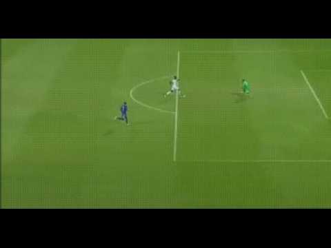 Paul Pogba marque un but en dabant, l'étonnante vidéo