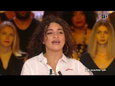 SLT : Camille Jordana