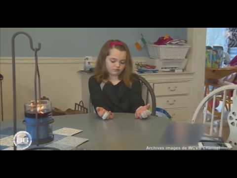 66 minutes : Le Slime, la nouvelle mode dangereuse pour les enfants (Vidéo)