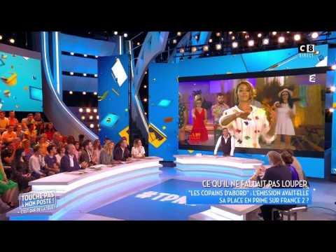 """TPMP : Shy'm en animatrice, """"une catastrophe"""" selon Gilles Verdez"""