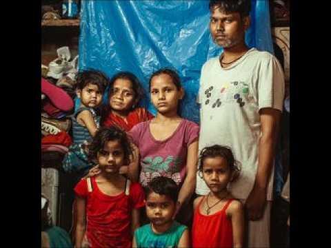 Les 100 plus pauvres au monde ont leur classement