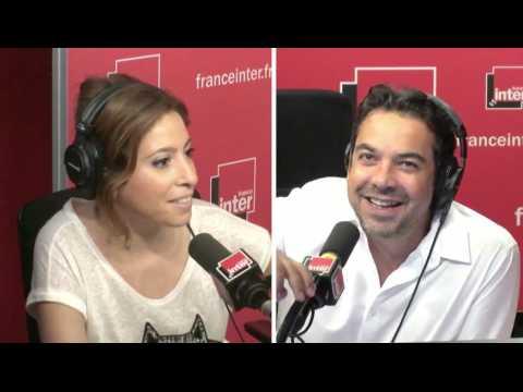 L'aurevoir chaleureux de Léa Salamé à Patrick Cohen sur France Inter
