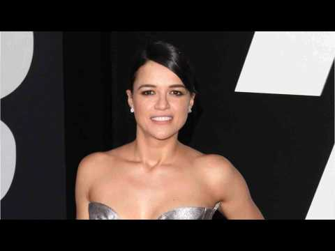 'Fast and the Furious' Star Michelle Rodriguez Threatens To Leave Franchise