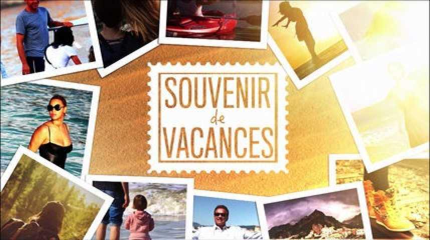 Souvenirs de vacances - Michel Fugain
