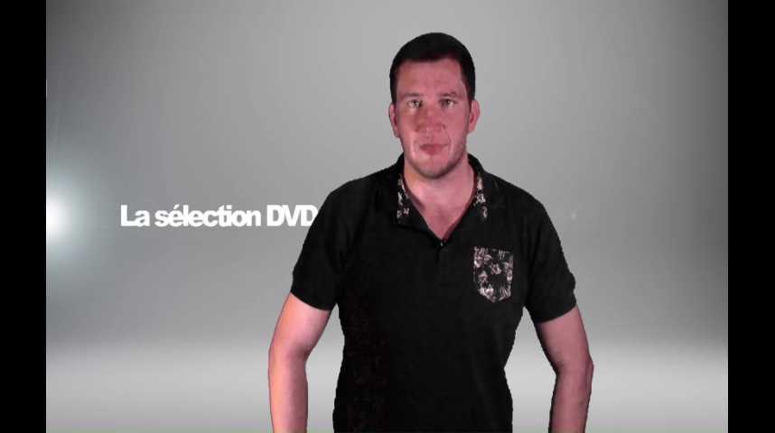 La sélection DVD émission 157