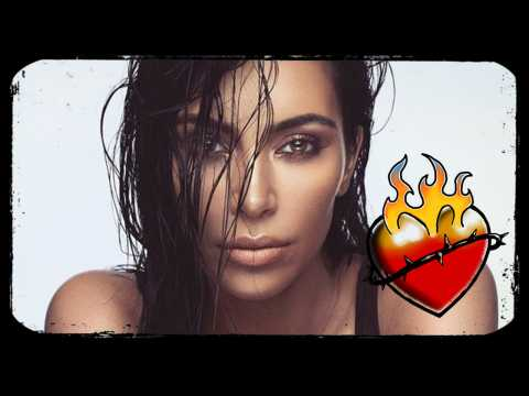 Kim Kardashian nue sur le web : Ce que cache ce cliché !