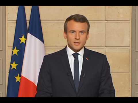 Emmanuel Macron et le mythe des 100 jours de pouvoir