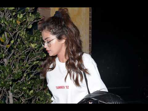 Selena Gomez has 'moved on' from Justin Bieber
