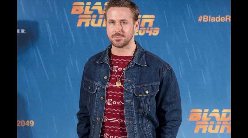 Ryan Gosling travaille pour faire partie du casting du prochain Indiana  Jones