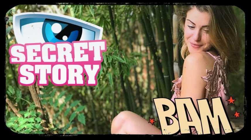 Secret Story 11: Barbara, ses clichés sexy qu'il ne faut pas manquer !