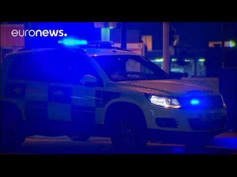 Six blessés par des jets d'acide à Londres