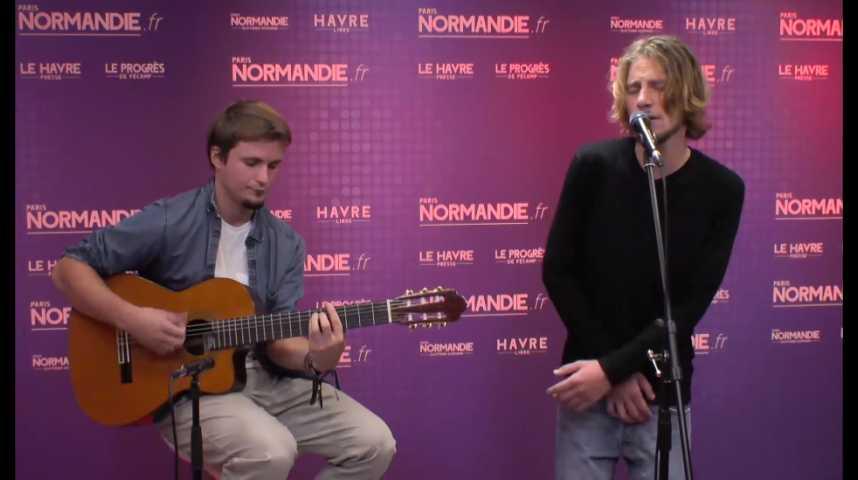 Paris Normandie Le Live - Naâman