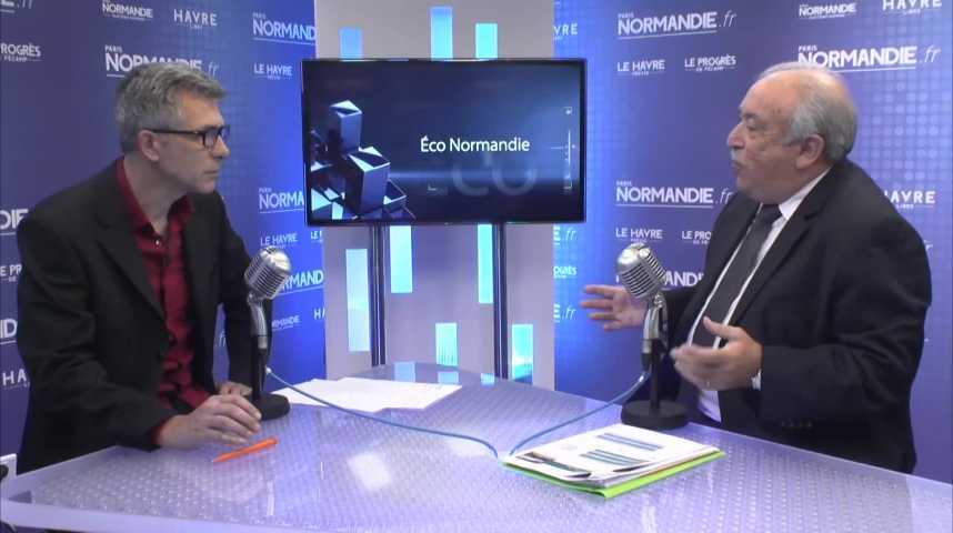Eco Normandie - Suppression du RSI, gare aux réveil douloureux